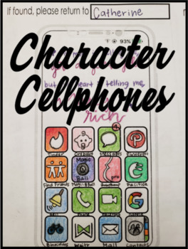 Cellphone Characterization