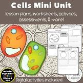 Cells {Digital & PDF Included}