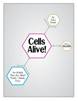 Cells Alive!