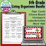 Cells & Body Systems Bundle