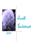 Cells Booklet