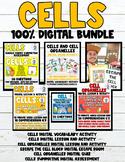 Cells Digital Bundle (Includes 6 Products)