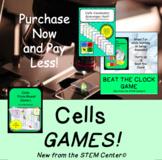 Cells Games