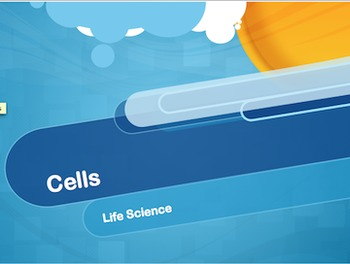 Cells Interactive Unit w/ Quizzes ppt *Lots of sites/goodies