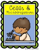 Cells & Microorganisms {Guided Notes & Activities}