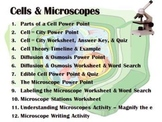 Cells & Microscope UNIT