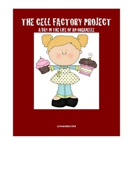 Cells Organelles and their Functions-The Cell Factory Project