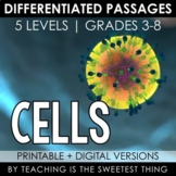 Cells: Passages