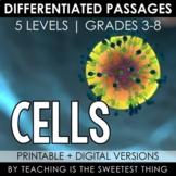 Cells: Passages