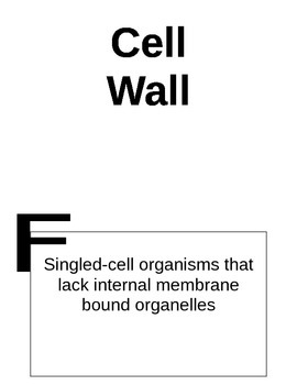 Cells Search and Rescue