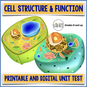 Cell Structure And Function Membrane Transport Unit Test