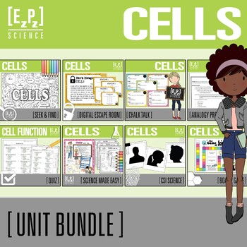 Cells Unit Bundle