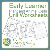 Cells Unit for Young Students