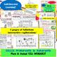 CELLS-Prokaryotic & Eukaryotic-Animal & Plant- Amazing WEBQUEST! w  FREEBIES!