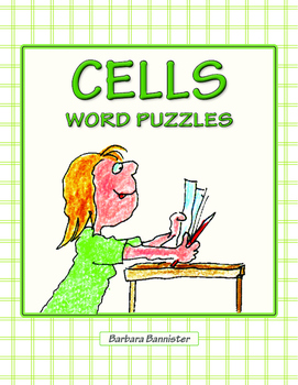 Cells Word Puzzles ★ FREEBIE ★