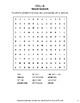Cells - Word Search Puzzle, Word Scramble,  Crack the Code