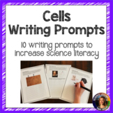 Cells Writing Prompts
