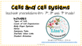 Cells and Cell Systems