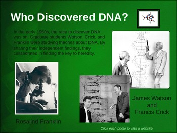 Cells and Heredity Writing Across the Curriculum