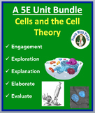 Cells and the Cell Theory - Complete 5E Unit