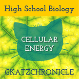 Cellular Energy Bundle - Distance or Traditional Learning