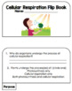 Cellular Respiration Flip Book