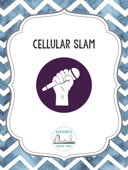 Cellular Slam