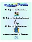 Celsius Poem