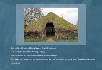 Celtic Homes