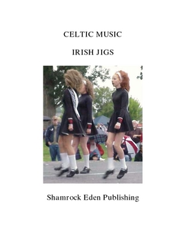 Celtic Music - Irish Jigs for Guitar and Fiddle