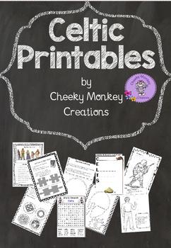 Celtic Printables