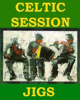 Celtic Session - Jigs