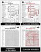 Células, Esqueleto y Sistemas Musculares: El sistema esquelético - Huesos Gr.5-8