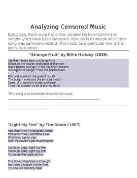 Censorship Unit