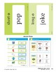 """Center 04: Short and Long """"o"""" (Phonics Intervention Centers)"""