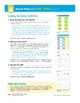 Center 07: CVC and CVCe Vowel Patterns (Phonics Intervention Centers)