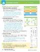 Center 08: Consonant Sounds Review c/g/s (Phonics Intervention Centers)
