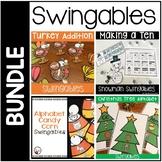 Center Activities Swingables BUNDLE