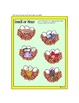 Center Bag Printables - Math & Literacy Combined - Up in the Air - Prek, Autism