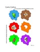 Center Bag Printables - Math / Literacy - Creative Creations - Special Education