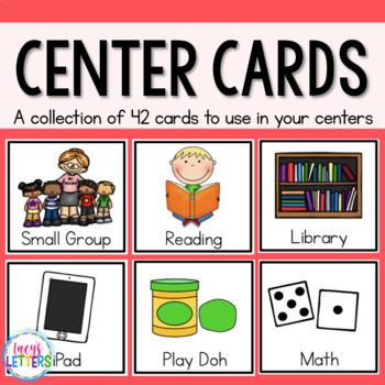 Center Cards