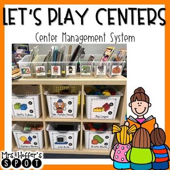 Center Cards EDITABLE
