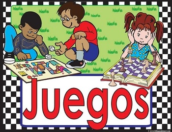 Center Cards in Spanish Basic Edition