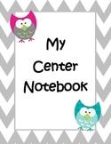 Center Folder