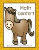 Multiplication Quick and Easy to Prep Center Game for Multiply By Three