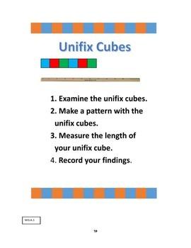 Center It: Common Core Math Center Ideas and Mini-Posters
