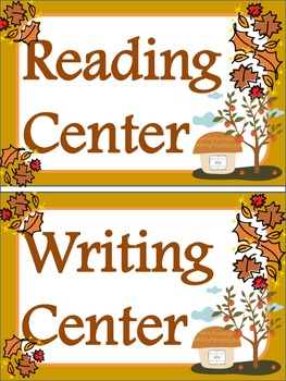 Center Labels For All Year