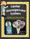 Easy Center Management System