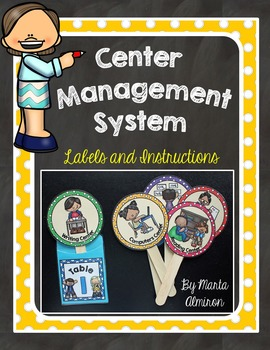 Easy Center Management System