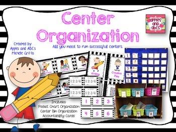 Center Rotation Kit